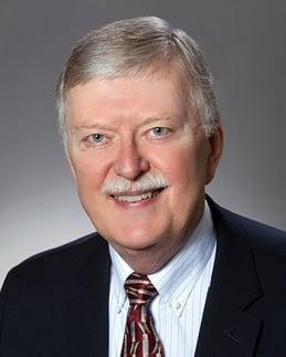 Radiation oncologist Dr. John Marvel