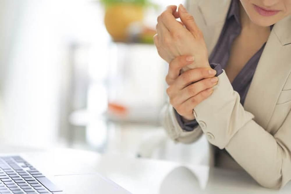 Arthritis-hand-wrist