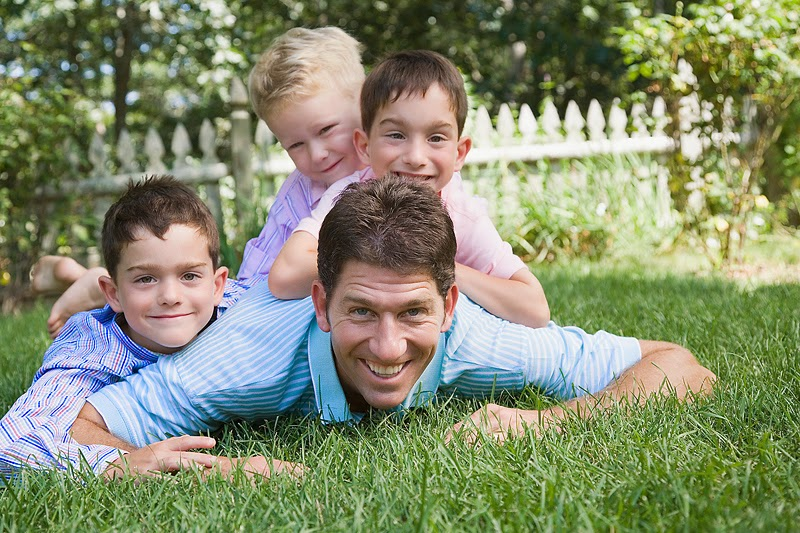 father and sons2
