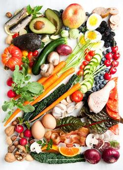 Consuming calcium rich foods help prevent kidney stones