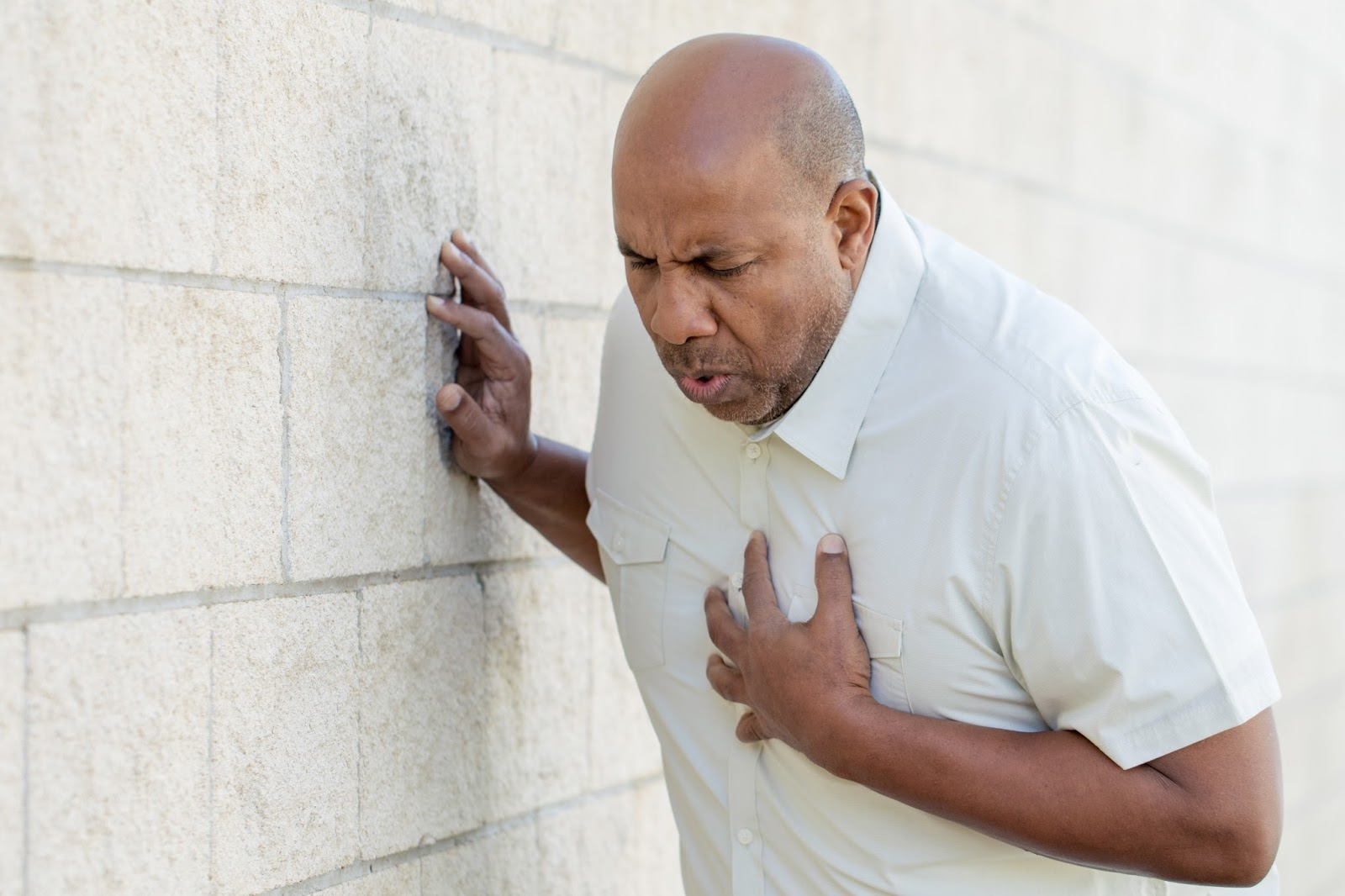 Heart Disease, Chest Pain