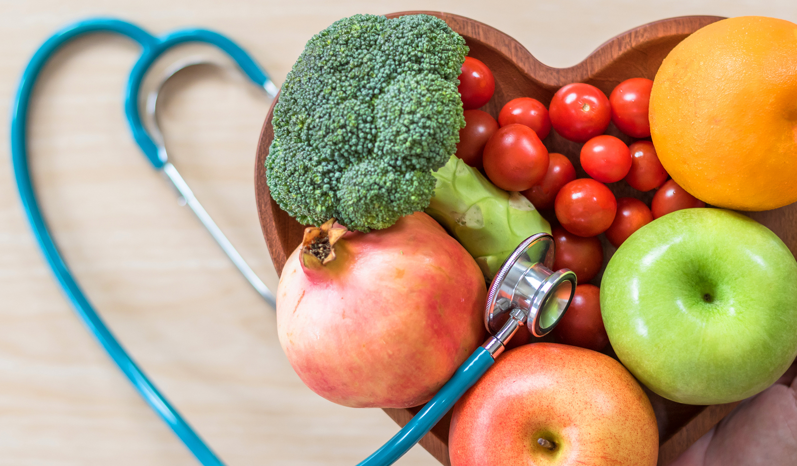 what you eat impacts your cholesterol levels