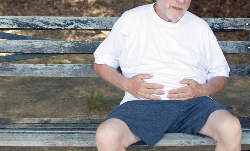 leaky gut syndrome often afflicts people with other chronic illnesses